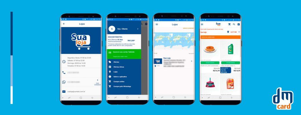 DMOfertas: O App Que Atrai Consumidores à Loja